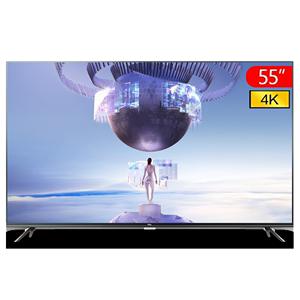 tcl 55v2 55英寸4k超薄高清大全面屏