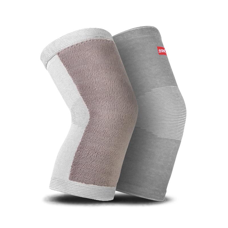 北极绒保暖护膝透气保暖老寒腿护腿子绑腿护膝盖老年人漆关节防寒