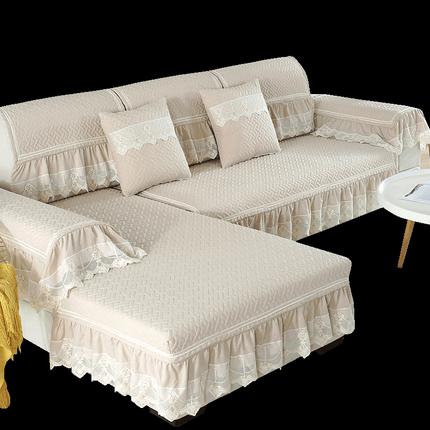 四季沙发垫防滑简约现代万能全盖罩