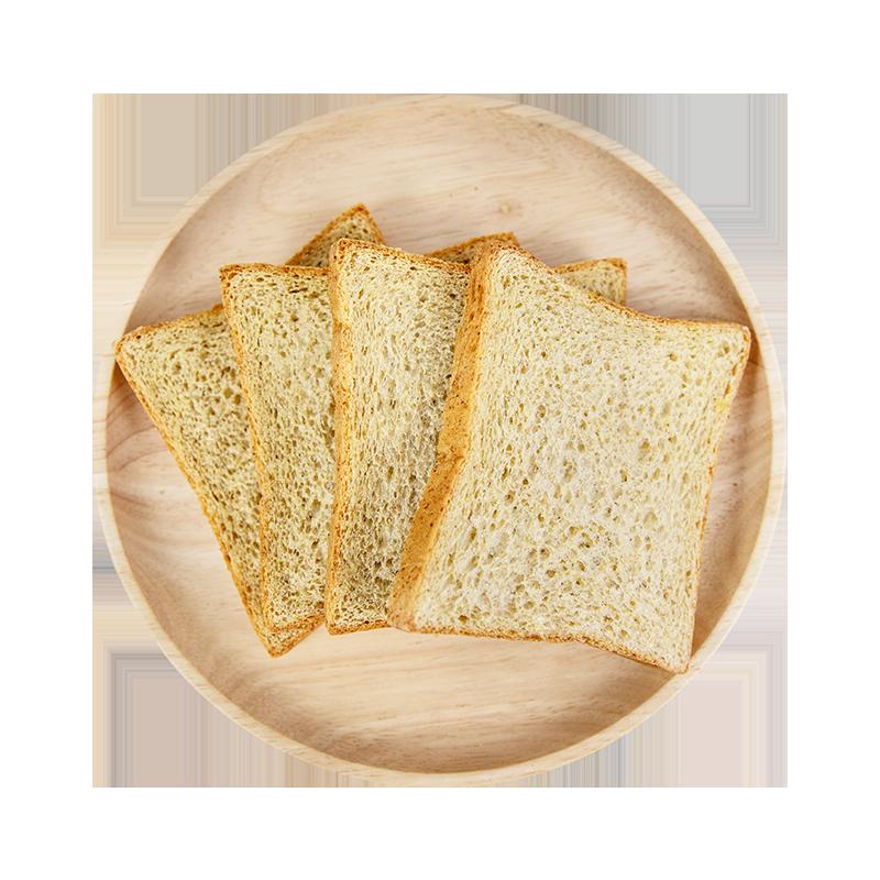 吐司面包切片饱腹主食低碳水代餐早餐
