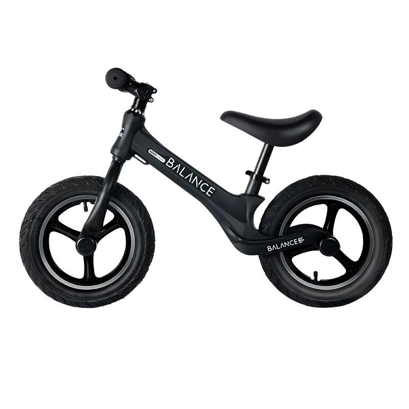 平衡车脚踏2宝宝3-6岁自行滑步车