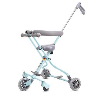 溜娃神器轻便可折叠出门宝宝手推车