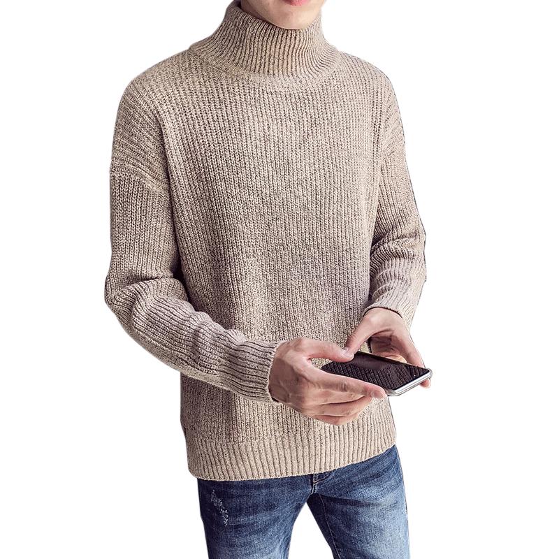 2020春秋新款男士韩版潮流夹克套装