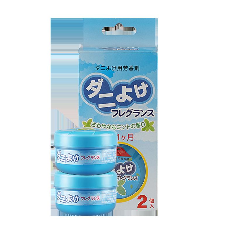 日本2罐装除螨虫神器非蚊香液蟑螂药驱蚊虫厕所除臭剂空气清新剂