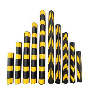 龙韵地下车库柱子反光警示轮廓标