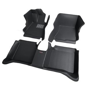 超潔TPE環保汽車腳墊適用於2020本田皓影思域XRV繽智CRV雅閣飛度