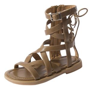 罗马鞋2021年夏季新款儿童宝宝鞋子