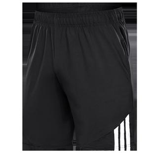運動短褲男寬鬆冰絲女五分跑步休閒沙灘褲潮大碼夏季健身速幹籃球