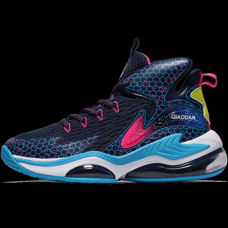 2020新款乔丹刺夜儿童篮球鞋