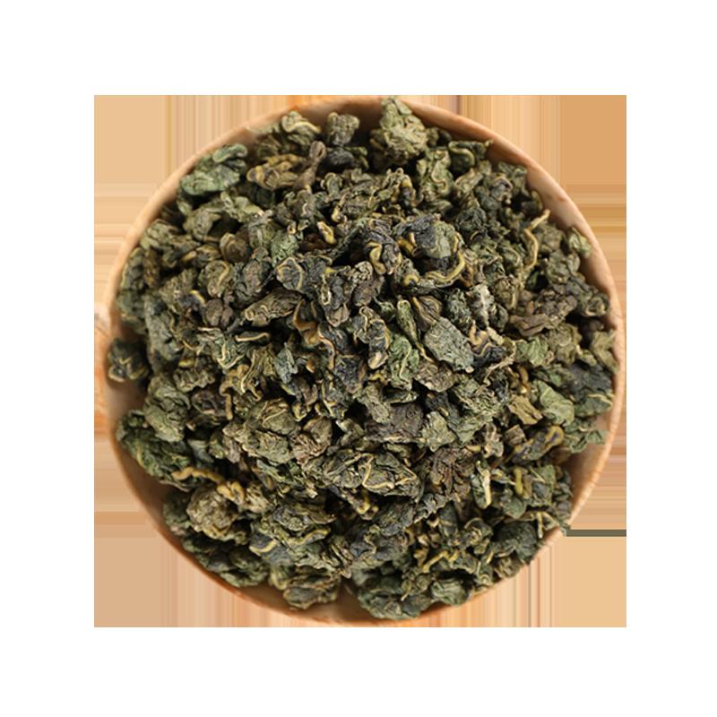 桑叶茶霜后正品桑树叶子干的非野生非特级纯新鲜桑叶茶桑葚叶500g