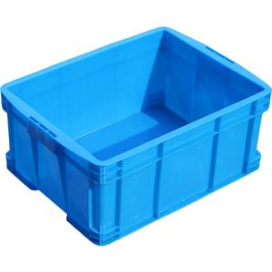 加厚塑料筐长方形特大号胶框收纳盒