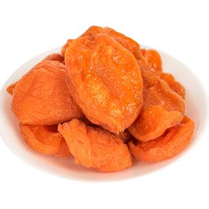 新一代200g高原红杏无核红杏干杏脯