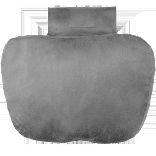汽車頭枕護頸枕適用於奔馳頭枕邁巴赫s級一對車用靠枕頸枕座椅靠