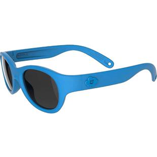 迪卡儂兒童男童女童可愛時尚墨鏡潮太陽鏡防紫外線防曬眼鏡 QUOP