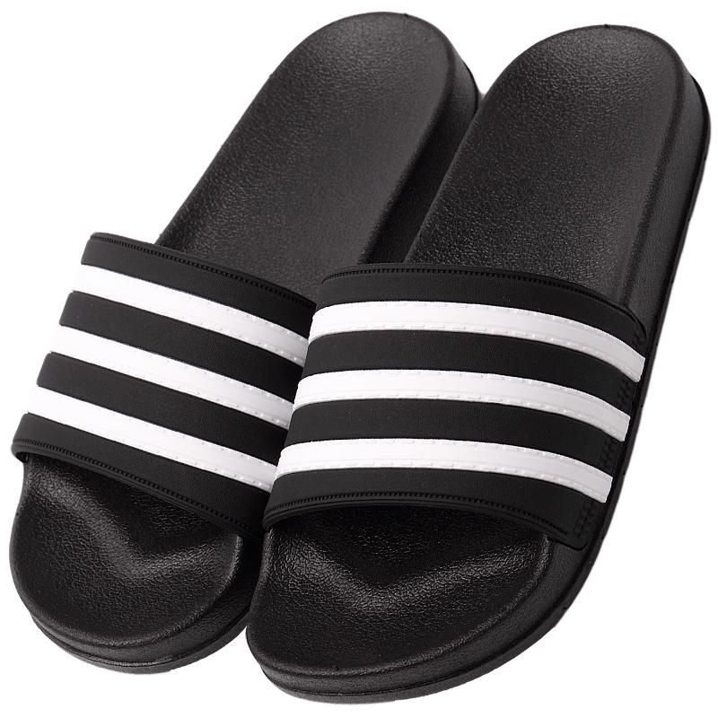 潮流凉拖鞋男士夏季室内防滑浴室软厚底家用情侣个性韩版时尚新款