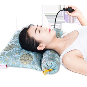 【神价】荞麦决明子颈椎枕枕套+枕芯