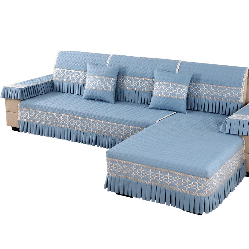 欧式沙发防滑坐垫40*40
