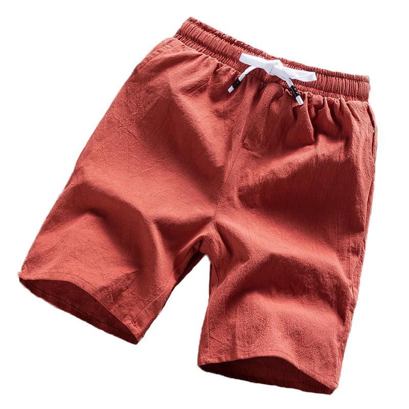 夏天穿什么材料休闲裤最好:夏天穿这些材料的裤子