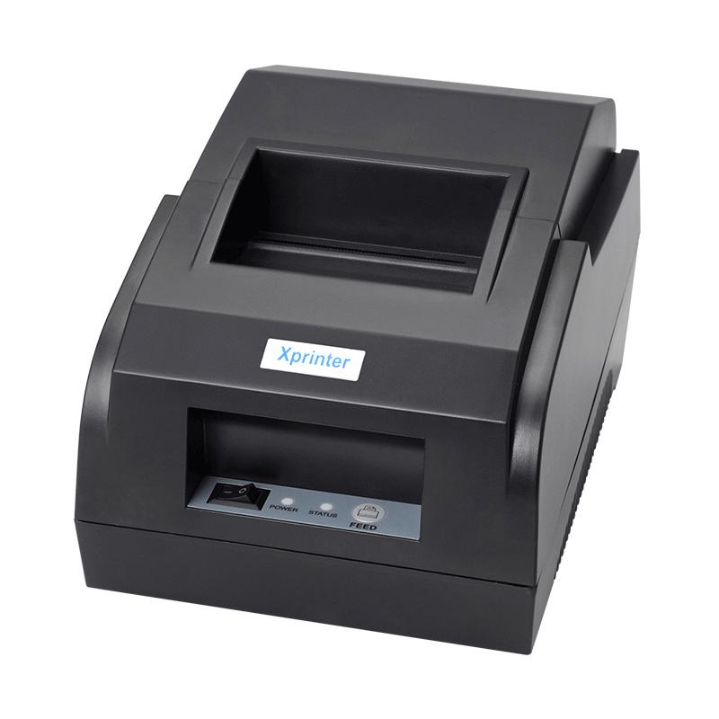 芯烨58mm网口热敏厨房美团ip打印机怎么样