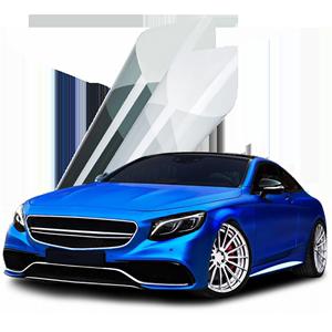 汽车贴膜全车膜隔热防爆膜车窗玻璃膜贴膜隔紫外线保护隐私包安装