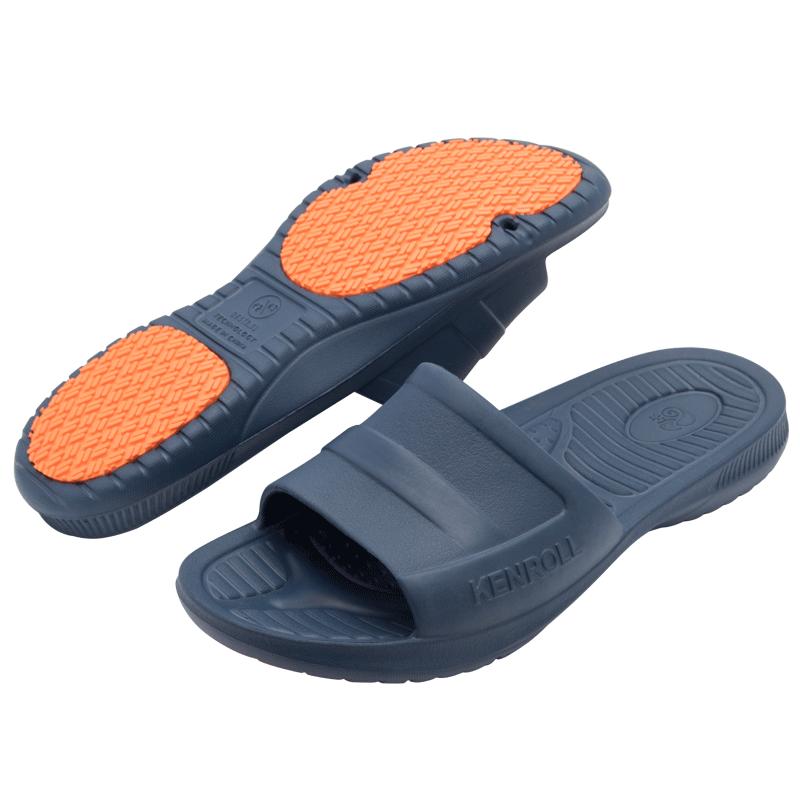 【科柔】居家浴室防滑情侣拖鞋