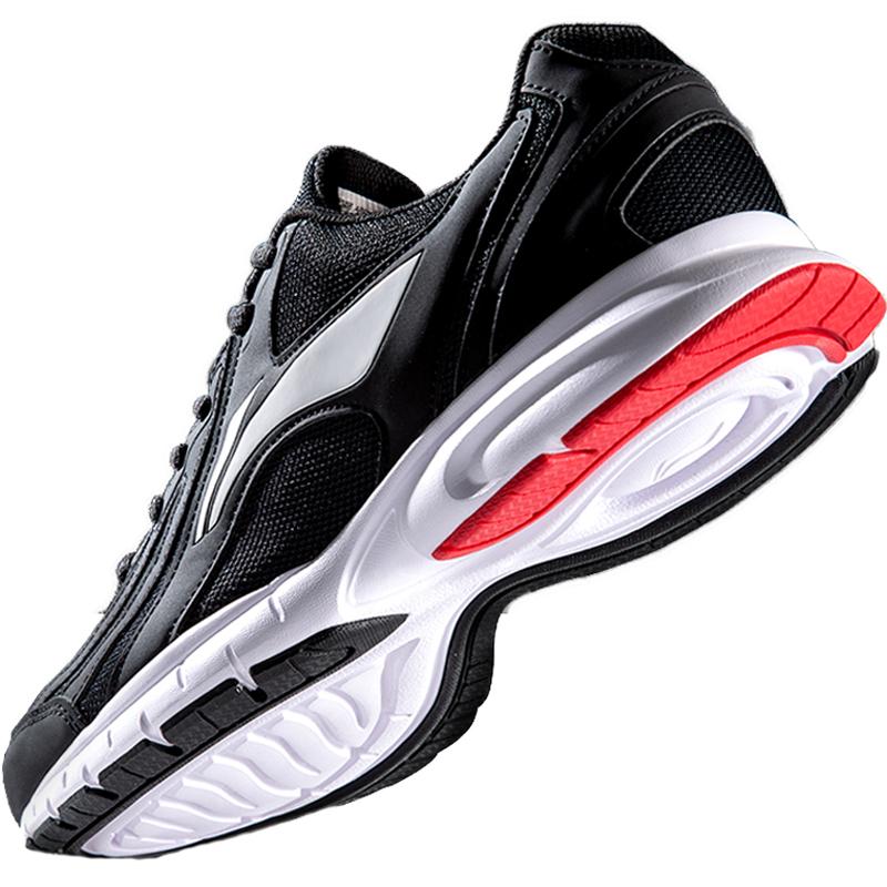 李宁鞋夏季跑步鞋男士官方正品男鞋质量靠谱吗
