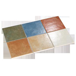 羅浮威爾廚房瓷磚仿古磚牆磚美式田園廚衞磚地中海衞生間防滑地磚