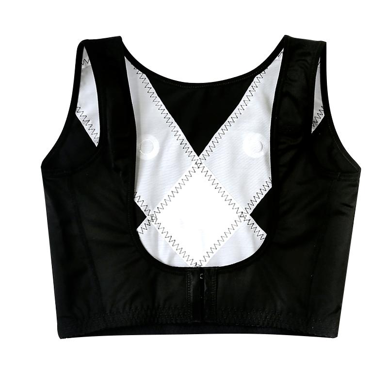 胸托侧收副乳神器胸下垂调整型聚拢上托去副乳消除胸外扩矫正内衣