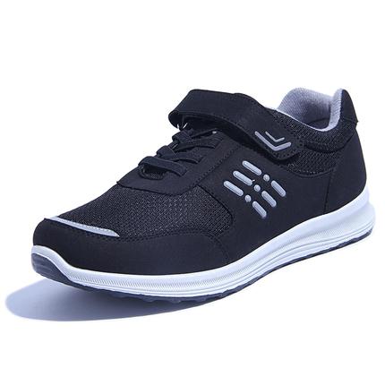 中年男士老爸40-50岁休闲运动鞋