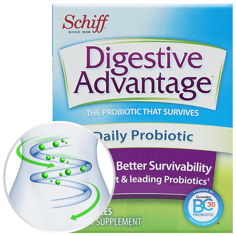 DA益生菌成人调理肠胃道便秘腹泻养胃粉食品日常80粒
