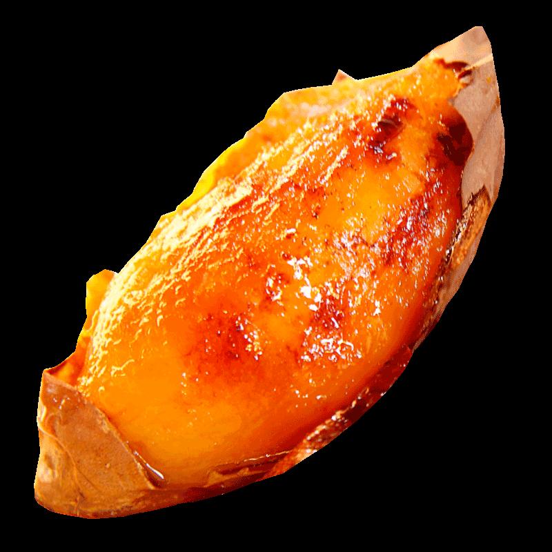 【2019新鲜超甜】公社联盟蜜薯农家糖心红薯烤沙地番薯地瓜烟薯25
