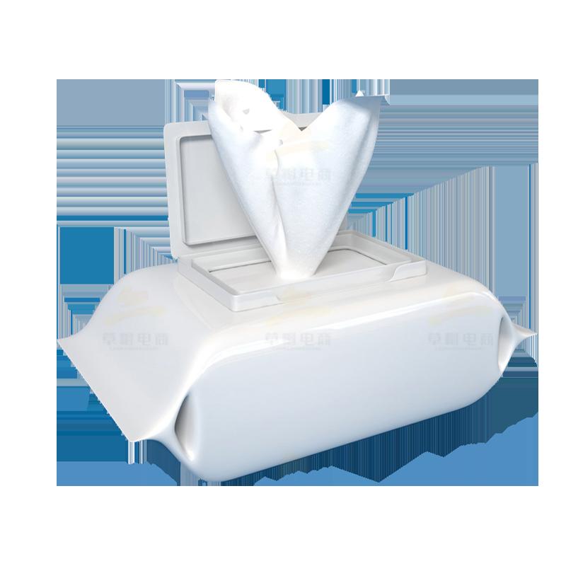【5大包】75医用酒精消毒湿巾