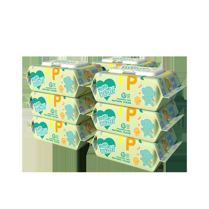 碧c湿巾纸新生幼儿童宝宝 5大包