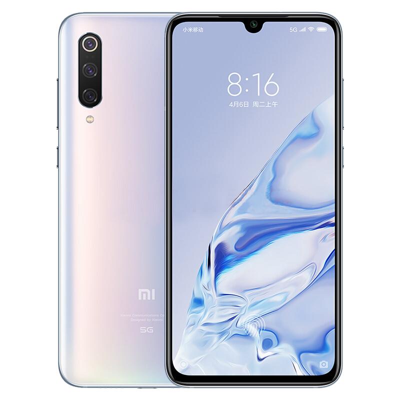 现货速发Xiaomi/小米 小米9 pro5G骁龙855plus旗舰手机小米9pro5g