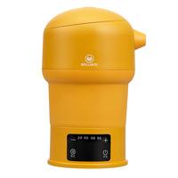 海尔贝立安便携式调奶器恒温热水壶婴儿温奶泡奶外带出门冲奶神器