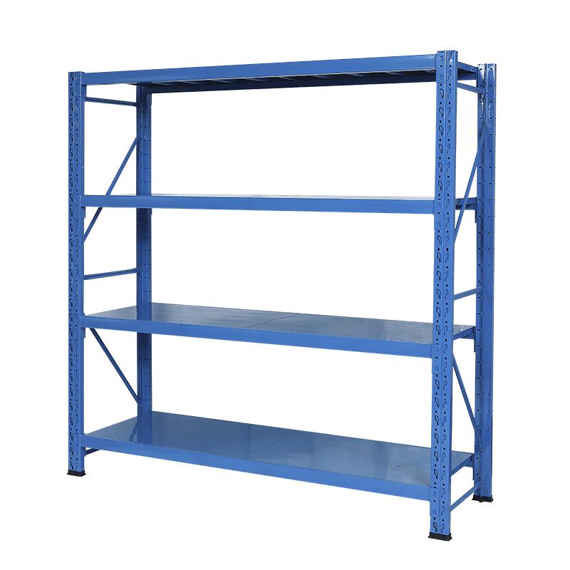 渝勇仓储货架置物架多层展示架多功能储物铁架子仓库家用自由组合