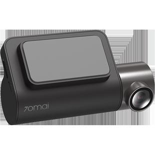 70邁新款智能行車記錄儀2 高清夜視汽車車載無線迷你隱藏免安裝