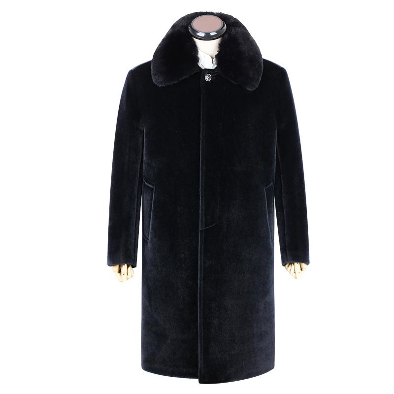 貂皮什么时候穿:貂皮大衣一般穿多久会坏