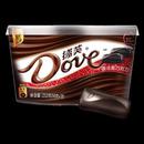捡漏王优惠券提供[Dove/德芙香浓黑巧克力252g碗装甜蜜糖巧休闲零食]的最新隐藏内部优惠券信息