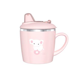 威仑帝尔宝宝鸭嘴学饮杯防摔牛奶杯