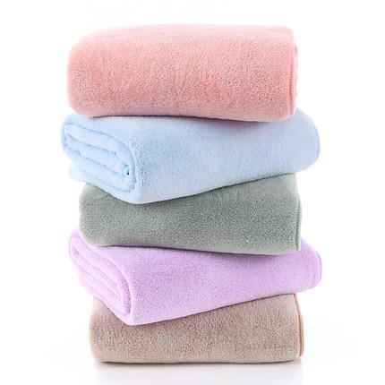 初生宝宝盖毯比纯棉纱布超软浴巾