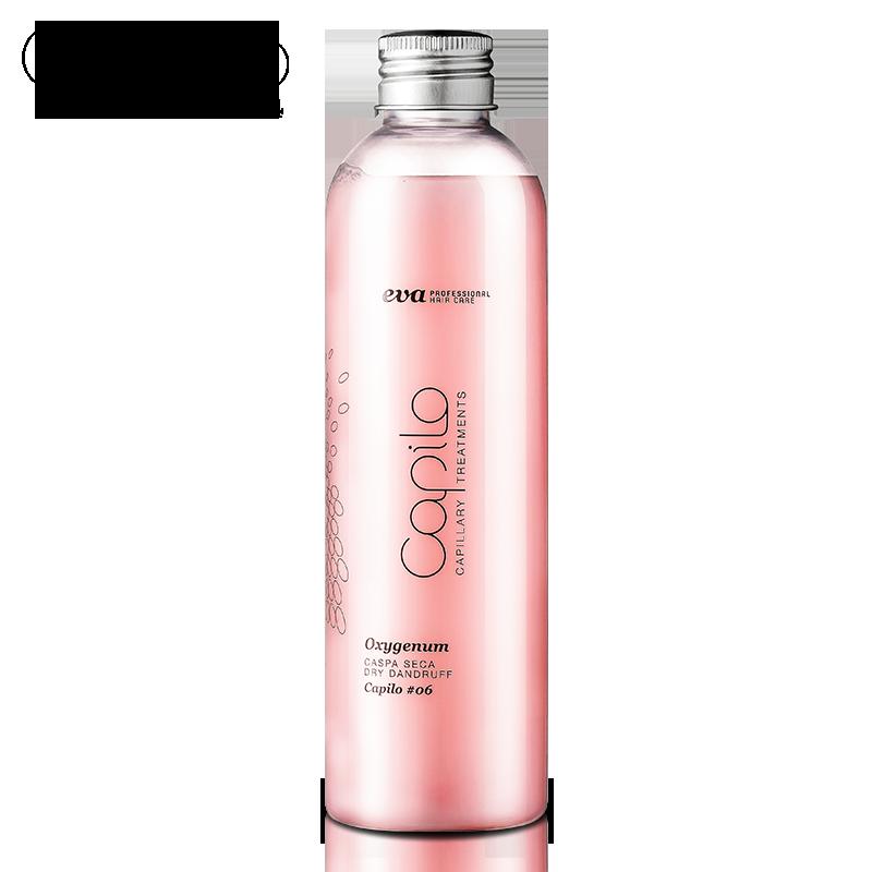 头皮护理注氧保湿去屑洗发水