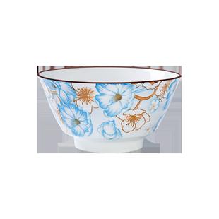 景德镇日式创意餐具套装碗筷餐碗碟