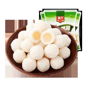春光食品海南特产原味椰圆椰蓉糖果
