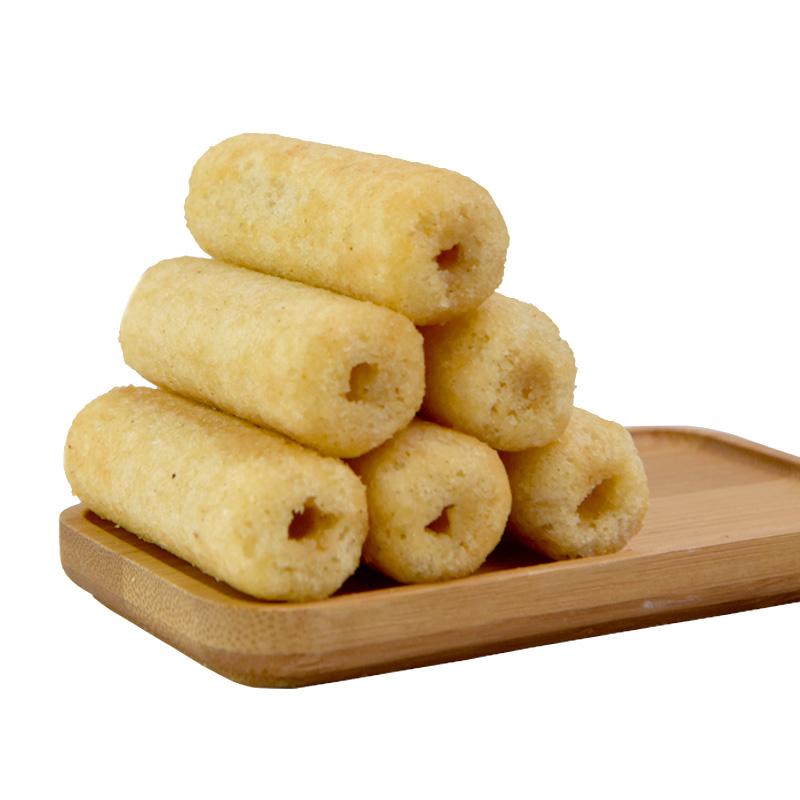 【米果米麦通】粗粮夹心米果能量棒糙米卷