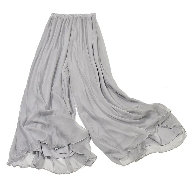 日常汉服穿什么裤子:汉服穿裤子吗