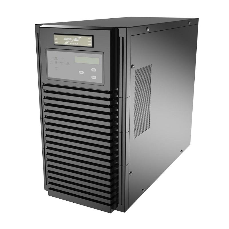 促销包邮科华在线式UPS电源6kva YTR1106L银行收银机应急电脑稳压