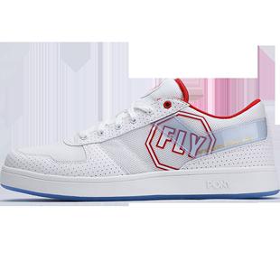 PONY經典款City Wings復古籃球鞋 休閒男女鞋情侶鞋82M1CW01