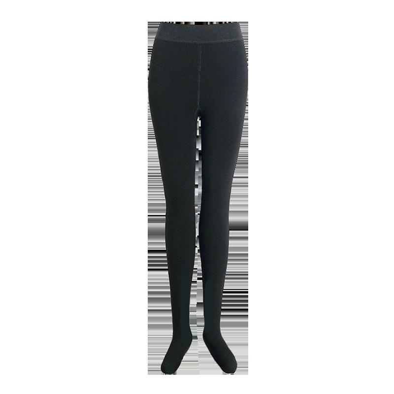 KEEXUENNL/珂宣尼秋冬季新款发热火力连裤袜显腿打底女袜