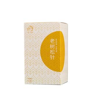 凤宁号红茶老树松针100g云南盒装